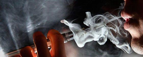 Электронные сигареты — одно лечим, другое…