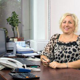 Кінденко Ірина Іванівна