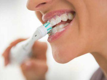 Профилактическая гигиена полости рта