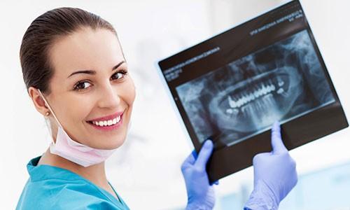rentgenovskie snimki zubov - Рентгеновские снимки зубов (рентгенодиагностика)