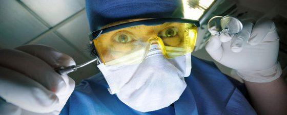 Самые странные случаи в практике стоматологов