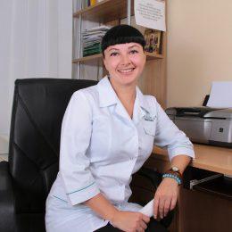 Сушко Ірина Олександрівна