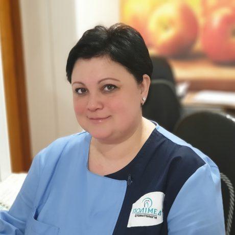 Иванчук Алина Филипповна
