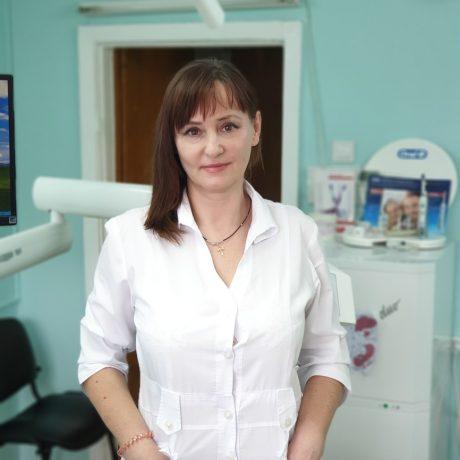 Касілова Галина Іванівна