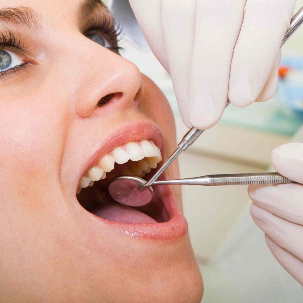 Частная стоматология в Украине