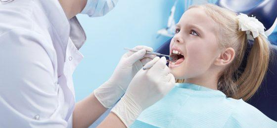 «Мне страшно, но я не боюсь» или о детских страхах и стоматологах